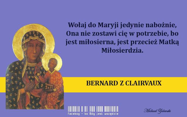 Wołaj do Maryji...