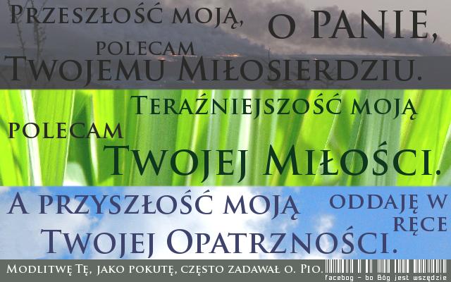 facebook.com/WspolnotaOjcaPio, pio-torun.pl