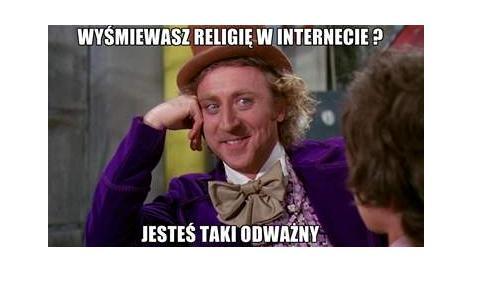 Religia w Internecie