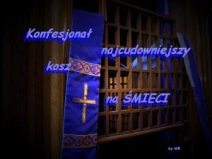 konfesjonał