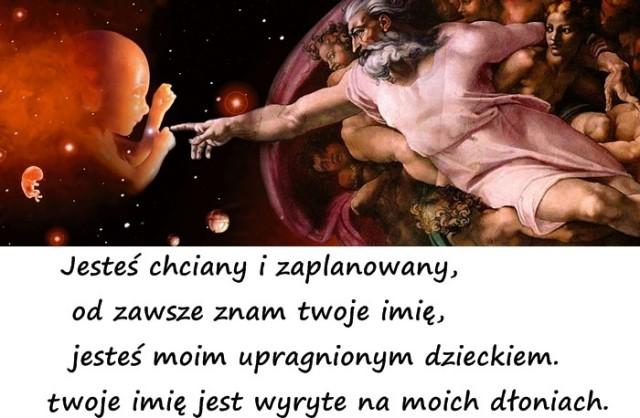 dziecko Boga