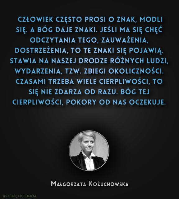kozuchowska x