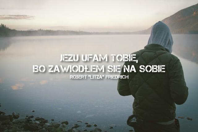 """Robert """"Litza"""""""